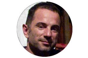 Joel Coté